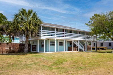 St Augustine, FL home for sale located at 6098 Ajo Rd, St Augustine, FL 32080