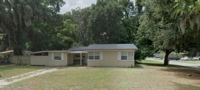 1834 Almira St, Jacksonville, FL 32211 - #: 1104135
