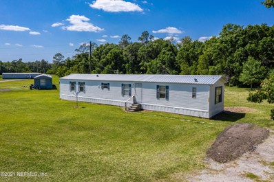 Starke, FL home for sale located at 2161 126TH Way, Starke, FL 32091