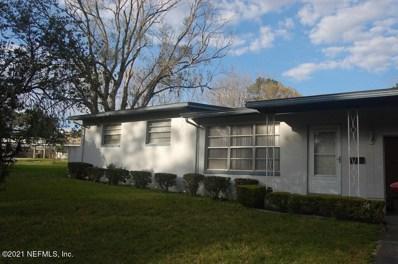 Jacksonville, FL home for sale located at 8015 Delaroche Dr, Jacksonville, FL 32210