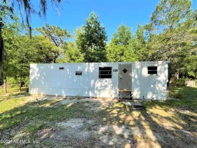 Interlachen, FL home for sale located at 120 Phillip Ave, Interlachen, FL 32148
