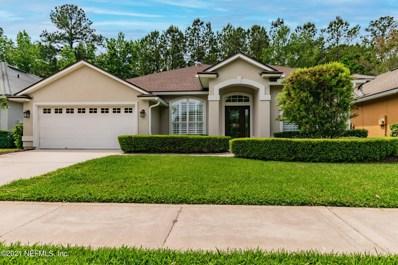 St Augustine, FL home for sale located at 1420 Barrington Cir, St Augustine, FL 32092