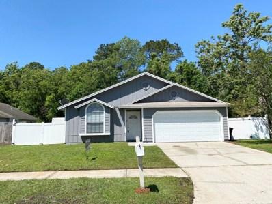 Jacksonville, FL home for sale located at 8018 Swamp Flower Dr, Jacksonville, FL 32244