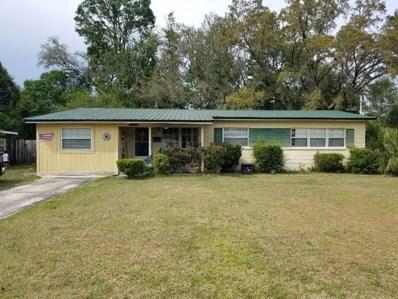 2511 Warfield Ave, Jacksonville, FL 32218 - #: 1104221