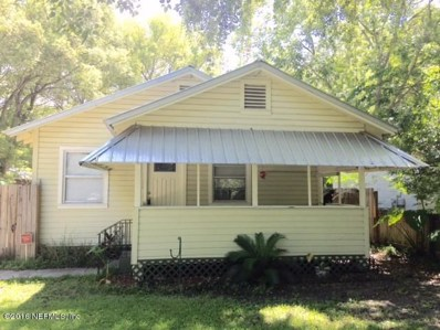 Jacksonville, FL home for sale located at 9403 Indiana Ave, Jacksonville, FL 32218