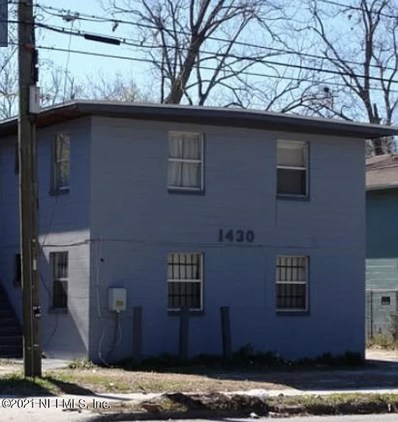 Jacksonville, FL home for sale located at 1430 Golfair Blvd, Jacksonville, FL 32209