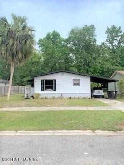 7621 McCowan Dr, Jacksonville, FL 32244 - #: 1104283