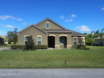 St Augustine, FL home for sale located at 257 Moses Creek Blvd, St Augustine, FL 32086