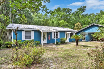 Hastings, FL home for sale located at 1265 C County Road 204, Hastings, FL 32145