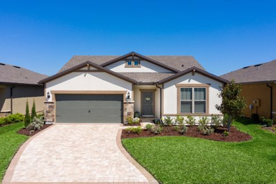 48 Wood Pond Loop, Ponte Vedra, FL 32081 - #: 1104398