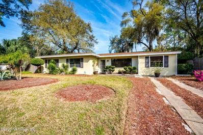 2307 Clemson Rd, Jacksonville, FL 32217 - #: 1104408