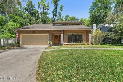 4423 Barrington Oaks Dr, Jacksonville, FL 32257 - #: 1104409