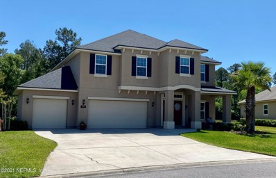 325 Huffner Hill Cir, St Augustine, FL 32092 - #: 1104437