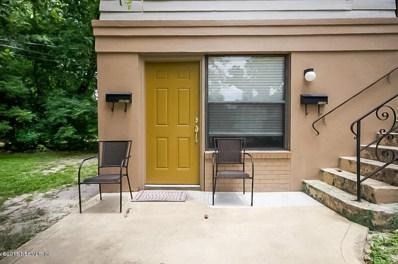 Jacksonville, FL home for sale located at 1277 Mayfair Rd UNIT 1, Jacksonville, FL 32207