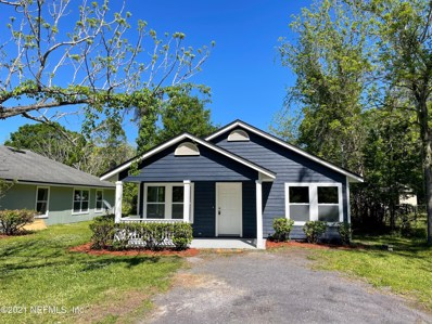 1236 Pine St, Starke, FL 32091 - #: 1104466