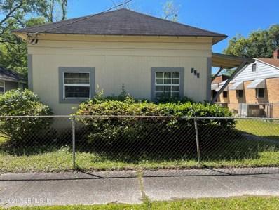 828 W 30TH St, Jacksonville, FL 32209 - #: 1104473