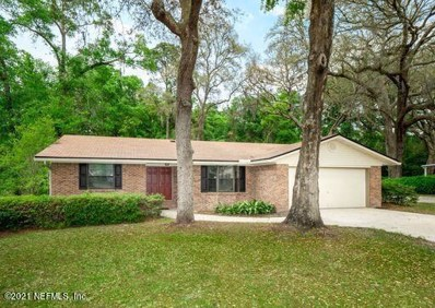 Jacksonville, FL home for sale located at 8505 Synhoff Dr, Jacksonville, FL 32216