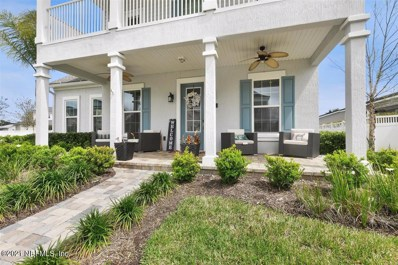St Augustine, FL home for sale located at 69 Fremont Ave, St Augustine, FL 32095