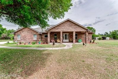 Hilliard, FL home for sale located at 19971 County Road 121, Hilliard, FL 32046