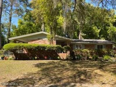 4605 Silver Ridge Dr, Jacksonville, FL 32207 - #: 1104532