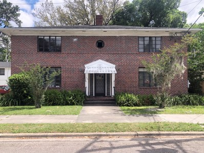Jacksonville, FL home for sale located at 1267 McDuff Ave S UNIT 4, Jacksonville, FL 32205