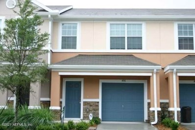 496 Sunstone Ct, Orange Park, FL 32065 - #: 1104536