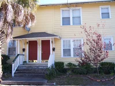 Jacksonville, FL home for sale located at 825 Goodwin St UNIT 1, Jacksonville, FL 32204