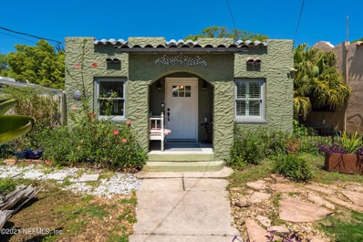 St Augustine, FL home for sale located at 16 Dufferin St, St Augustine, FL 32084