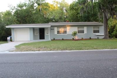 8214 Merivale Rd, Jacksonville, FL 32208 - #: 1104579