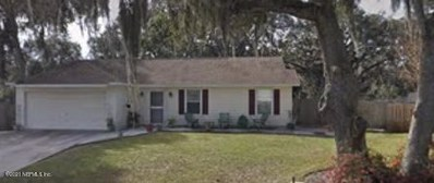 2363 Bonnie Oaks Dr, Fernandina Beach, FL 32034 - #: 1104586