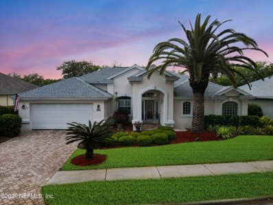 416 San Nicolas Way, St Augustine, FL 32080 - #: 1104587