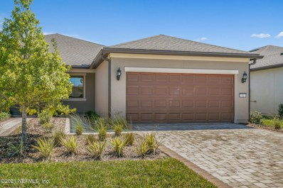 St Augustine, FL home for sale located at 83 Rock Spring Loop, St Augustine, FL 32095