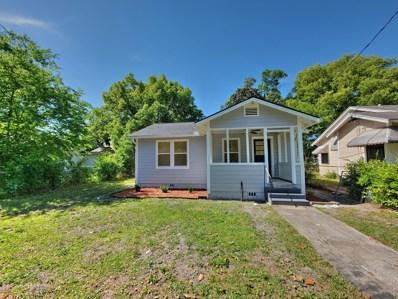 Jacksonville, FL home for sale located at 616 Woodbine St, Jacksonville, FL 32206