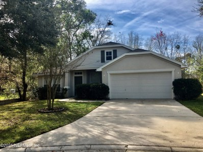 Jacksonville, FL home for sale located at 2372 Cherokee Cove Trl, Jacksonville, FL 32221