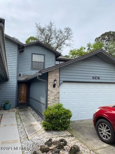 Jacksonville, FL home for sale located at 4416 Peppermill Pl, Jacksonville, FL 32257