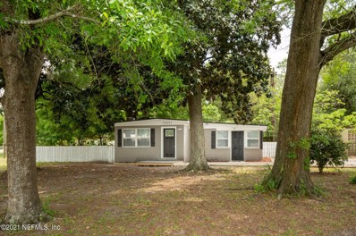 Jacksonville, FL home for sale located at 10551 Wooster Dr, Jacksonville, FL 32218