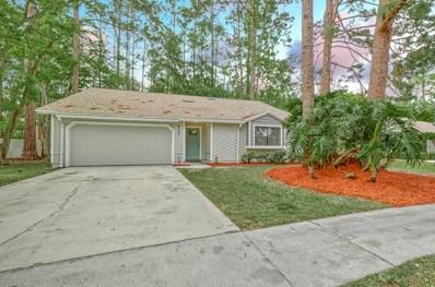 8237 Crosswind Rd, Jacksonville, FL 32244 - #: 1104665
