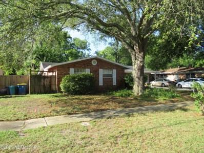 Jacksonville, FL home for sale located at 8544 Haverhill St, Jacksonville, FL 32211