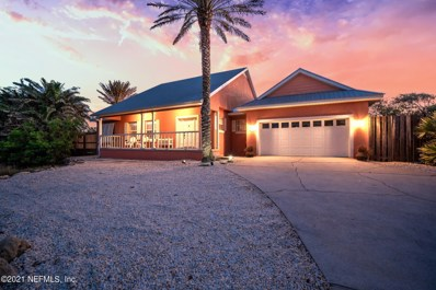 St Augustine, FL home for sale located at 7619 A1A S, St Augustine, FL 32080