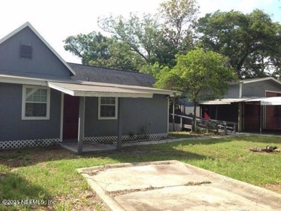 Jacksonville, FL home for sale located at 3201 Phyllis St, Jacksonville, FL 32205