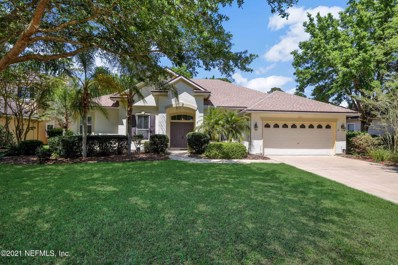 213 Lige Branch Ln, Jacksonville, FL 32259 - #: 1104699