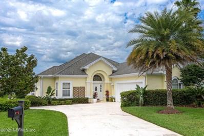 507 Lakeway Dr, St Augustine Beach, FL 32080 - #: 1104700