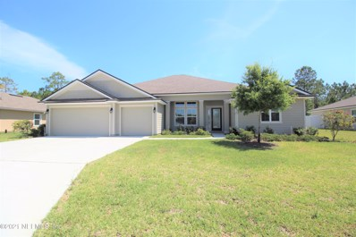 St Augustine, FL home for sale located at 326 Old Hickory Forest Rd, St Augustine, FL 32084