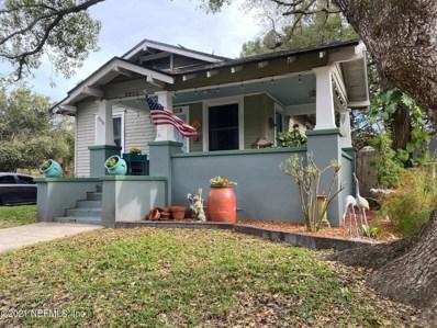Jacksonville, FL home for sale located at 2250 Myra St, Jacksonville, FL 32204