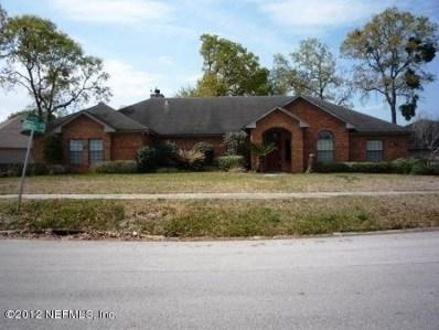 Jacksonville, FL home for sale located at 11846 Coastal Ln, Jacksonville, FL 32258