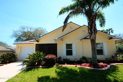 St Augustine, FL home for sale located at 313 Brazil Dr, St Augustine, FL 32095