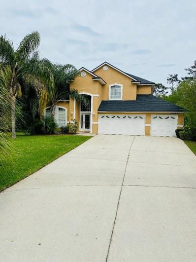 12499 Mt. Pleasant Woods Dr, Jacksonville, FL 32225 - #: 1104741