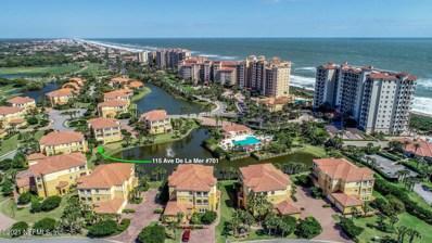 115 Avenue De La Mer UNIT 701, Palm Coast, FL 32137 - #: 1104770