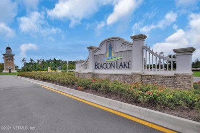 198 Concave Ln, St Augustine, FL 32095 - #: 1104796