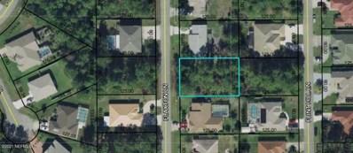 Palm Coast, FL home for sale located at 13 Flaxton Ln, Palm Coast, FL 32137
